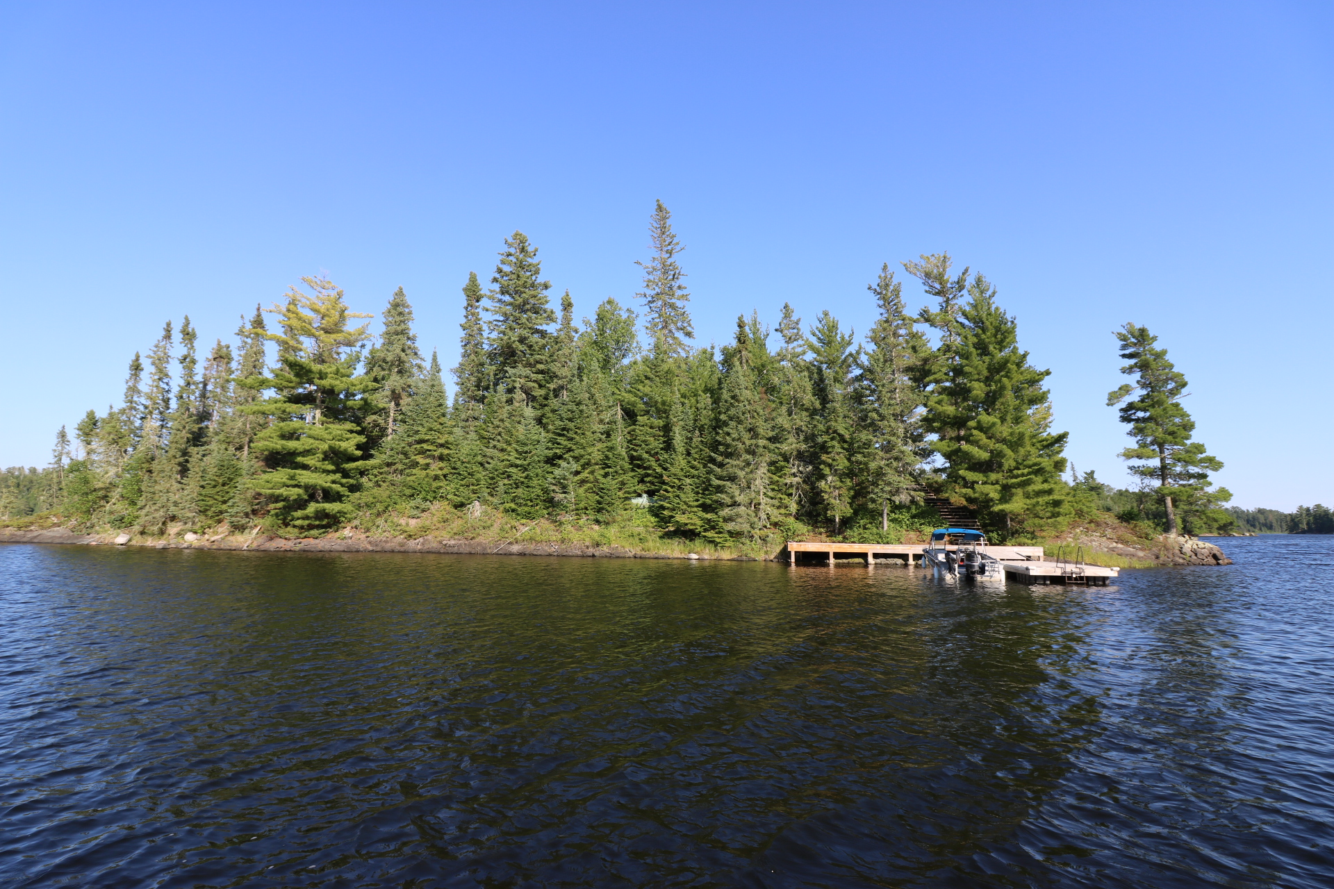 Eb2247 The Hades, Kenora, Ontario    - Photo 1 - TB172516